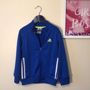 Addidas Athletic Jacket